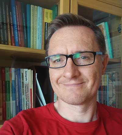 Waldemar Spallek